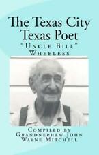 The Texas City Poet