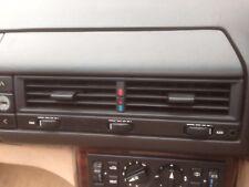 Mercedes-Benz R129 Luftdusche Mitte beheizt 1298300354 schwarz