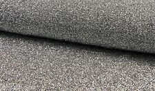 SPARKLE TINSEL Lurex Fabric Material / Metallic Glitter 4 way stretch 140cm wide