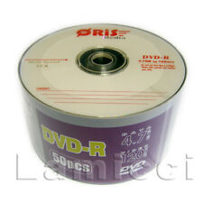 500pcs DVD-R 16x DVD Blank Disc Media <FREE EXPEDITE SHIPPING> Lowest on Ebay