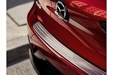 Genuine Mazda 3 2019 Rear Bumper Guard for 5 door models OE OEM BCKN-V4-080