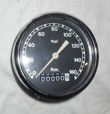 TACHO Typen VEIGEL 160 für BMW R51 R5 R6 R61 R66 R71 R12 R17 NSU Zundapp