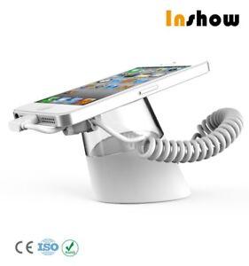 INSHOW S2135W Anti-glissement Alarme mobile téléphone ANTI-VOL support