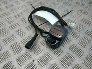 Piaggio (Vespa) LXV 50 (07-12) Switch Gear Right Hand