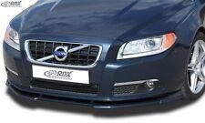 RDX FRONT SPOILER VARIO-X per Volvo s80 2006-2013/v70 2007-2013