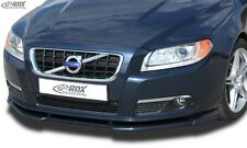 RDX Frontspoiler VARIO-X für VOLVO S80 2006-2013 / V70 2007-2013