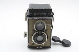 ROLLEIFLEX I , 6x6 , TESSAR 3,8/75 - SHC Art.760678/M