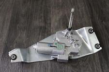 Motor limpiaparabrisas trasero + BMW X1 F48 2 F46 GRAN Tourer + 7356220