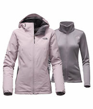 The North Face High And Dry Triclimate Jacket 3 in 1 Jacket in Quail Grey, S