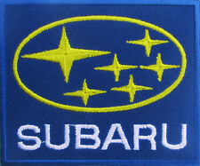 Embroidered Patches Subaru US Mail Post Office Care Ambulance 10 Total