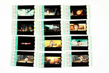 35mm Film Stocks