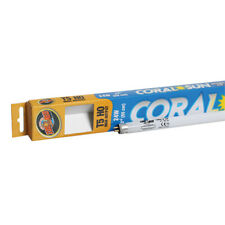 New listing Zoo Med 420nm Actinic Coral Sun T5-Ho Fluorescent Lamp - 24 W - 24 Azmcl5-24