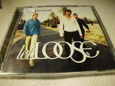 Let Loose - Roller Coaster  CD - OVP