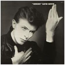 David Bowie - Heroes - New Remastered CD Album - Pre Order 23rd Feb