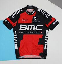 Men's Pearl Izumi BMC Team SS Climbers Jersey Cycling 2015 (size Small)