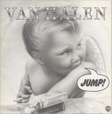 """Van Halen Jump, House Of Pain, Uk 12"""""""