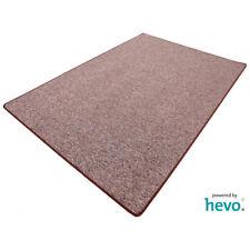 Heilbronn rot 003 HEVO Kettel Teppich 170 X 240 Cm