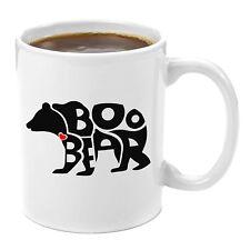 Gift Mug – Boo Bear – Premium 11 oz White Ceramic CoffeeTea  Mug Show You Care!