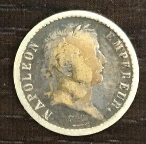 Napoleon Ier - Halber Franc 1808 IN Paris
