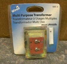 Model TSBKit Brass and Tudor Oak Doorbell Kit with Transformer and Push