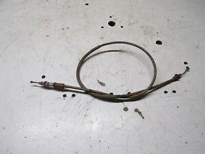 1973 Honda CL350 350 CB350 Scrambler Clutch Cable