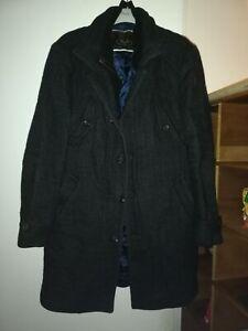 Manteau Homme Zara Xl