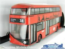 NEW BUS FOR LONDON RED MODEL BUS 1:76 SCALE CORGI GS89202 BEST OF BRITISH K8Q