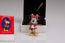 Swarovski Figurine Disney ARRIBAS Minnie Mouse Limited Edition abmmnr 2