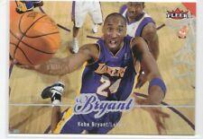 2007-08 Ultra SE Kobe Bryant