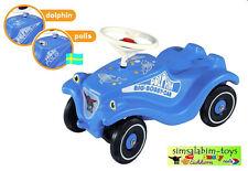 BIG 1309 Bobby Car Classic blau Dolphin  *NEU*