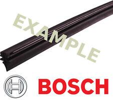 "BOSCH Windshield Wiper Blade Refill 612mm 24"" 3391014901"