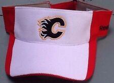Calgary Flames, Hat, NHL Fan Gear, Adult,  Mens Adjustable, Reebok!