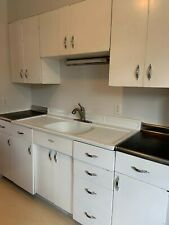 New ListingVintage Youngstown Kitchen Cabinets by Mullins