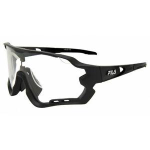 Eyeglasses Fila SFI 112 Black Z42F