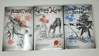 Tony Hillerman Lot NEW SEALED Blessing Way Listening Woman Dance Hall of Dead