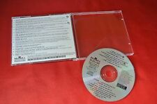 Jackson Matthews Band Pink Westlife Everlast French Affair OTown Canada Promo CD