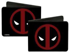 Wallet Marvel Comics Deadpool Logo DPA