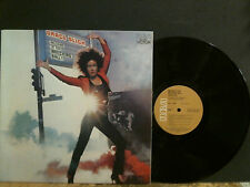 GRACE SLICK  Welcome To The Wrecking Ball   LP Australian pressing  EX !!
