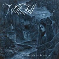 WITHERFALL- A Prelude To Sorrow LIM. DIGIPACK CD iced earth/sanctuary/into etern