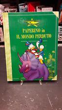 """Grandi Parodie Disney #62 """"Paperino in Il Mondo Perduto"""" 1998"""