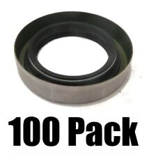 """(100) GREASE SEAL 1.719"""" x 2.565"""" fit Trailer Hub Wheel 3500 lb Axle #84 Spindle"""