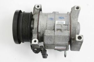 aircondition compressor Chrysler GRAND VOYAGER RT P55111417AE   diesel 19510