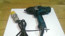 Makita TW0200 Impact Wrench Driver: 110V +--