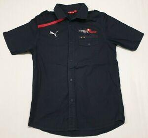 Puma Scuderia Toro Rosso Short Sleeve Shirt Men's M