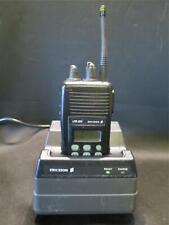 Macom Ericsson Lpe200 800 Mhz Two Way Radio