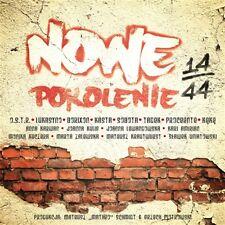 CD Nowe Pokolenie 14/44 O.S.T.R. LUKASYNO KARWAN