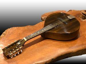 ARIS Maestro Portuguese I Mandolin, Antique Look Mandolin