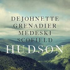 Grenadier, Medeski and Scofield DeJohnette - Hudson [CD]
