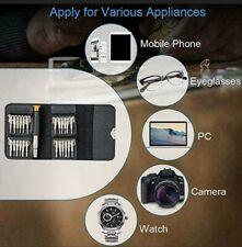 25 in1 Torx Screwdriver Cell Phone Repair Tool Set for iPhone 5 6 Macbook Laptop