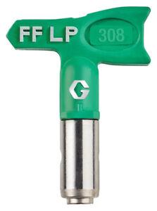 NEW Graco FFLP308 PAINT SPRAYER SPRAY GUN RAC REVERSE A CLEAN SWITCH TIP